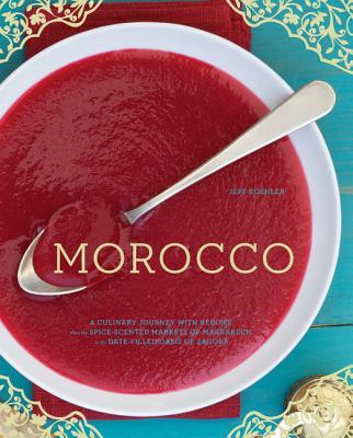 Moroccan Cuisine By Koehler, Jeff
