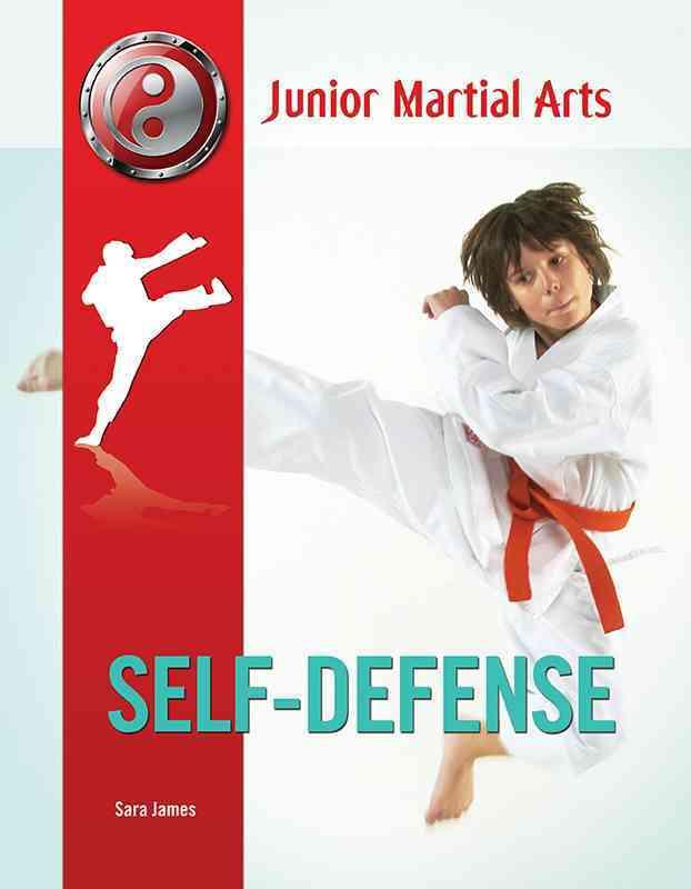 Self-defense By James, Sara